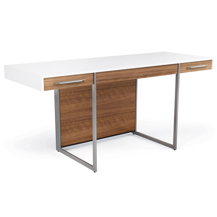Product reviews for format desk walnut