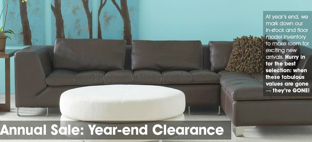 Collectic Home Year-End Clearance