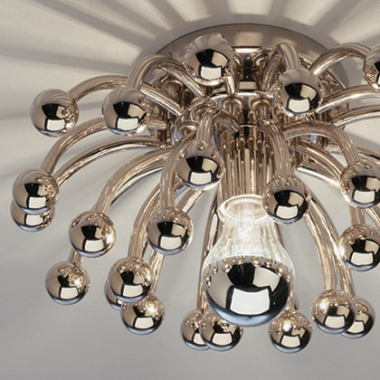 Contemporary Flush Mount Ceiling Lights