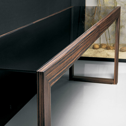 Contemporary Console and Sofa Tables