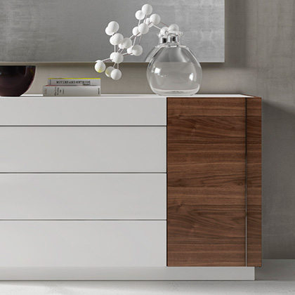 Contemporary Dressers and Chests of Drawers