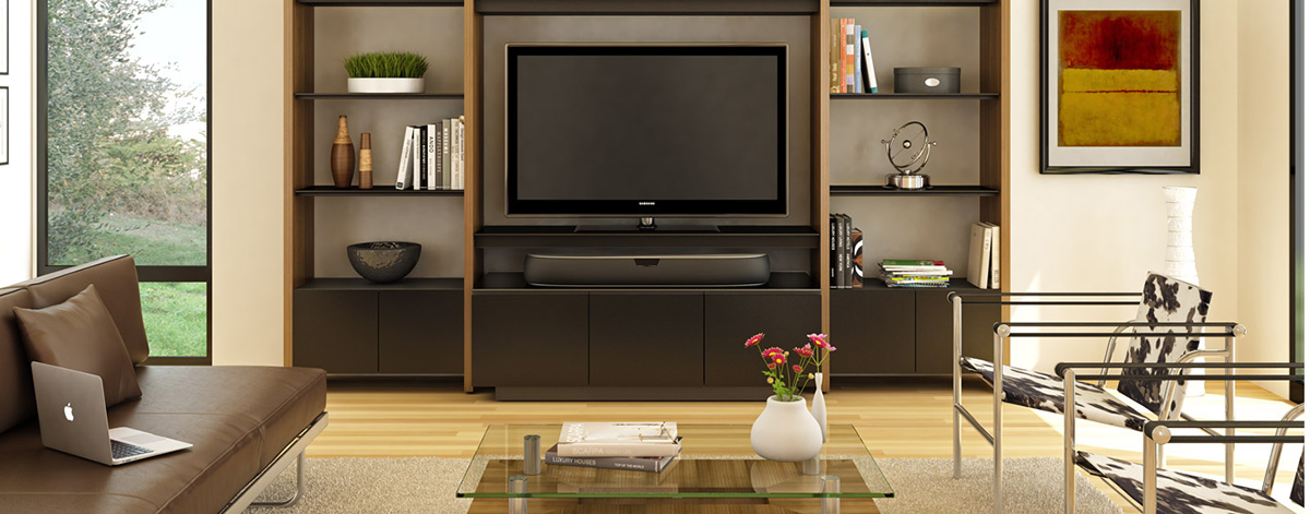 contemporary living room furniture collectic home