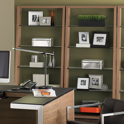 contemporary office furniture collectic home