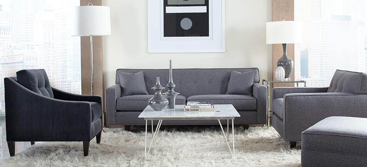 Upscale Contemporary Furniture In Austin Tx Collectic Home
