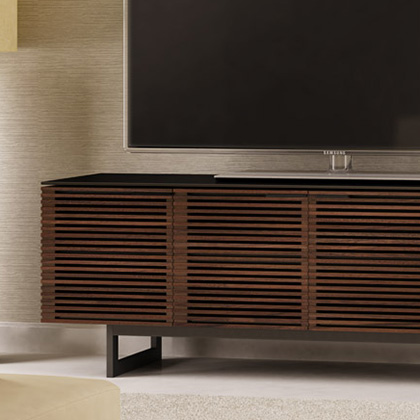 Contemporary TV Stands and Entertainment Centers