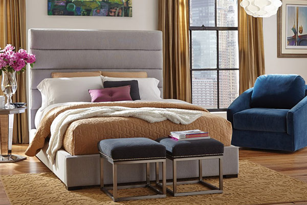 Jonathan Louis Beds Collectic Home Austin Tx