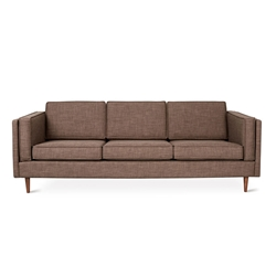 Gus Modern Adelaide Contemporary Sofa in Laurentian Tundra
