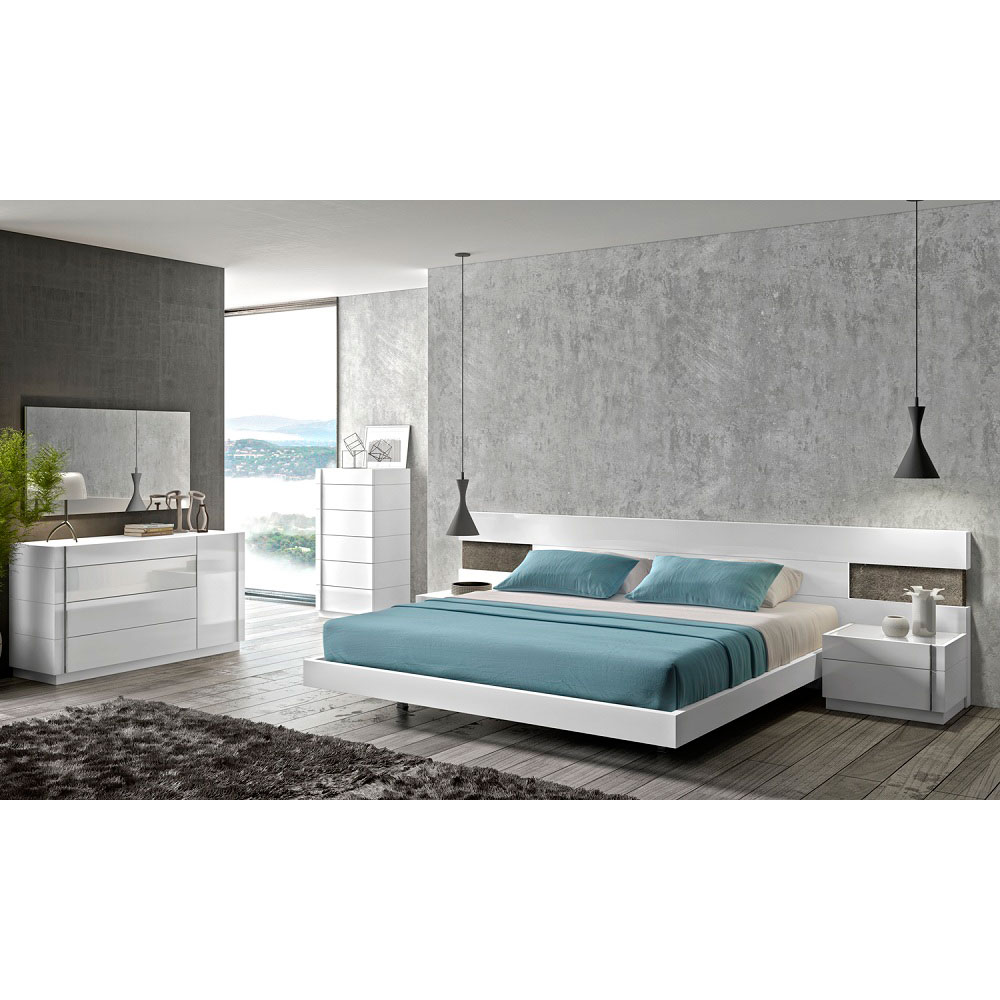 Aliso Modern Bedroom Collection