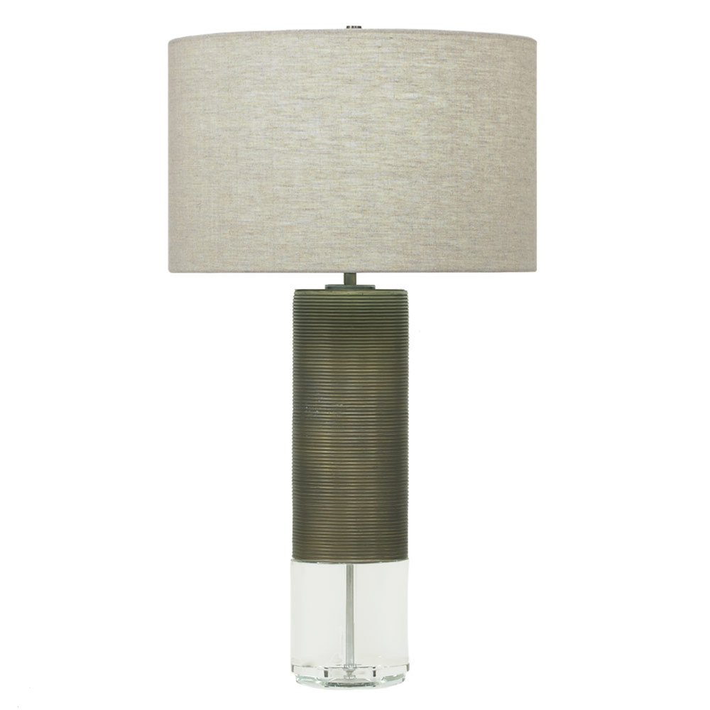 Athens Contemporary Table Lamp Collectic Home