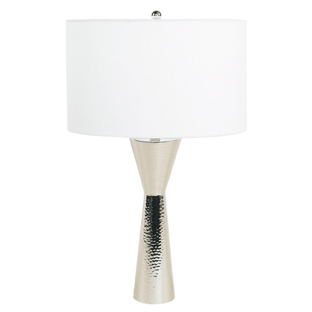 Aurora Contemporary Table Lamp