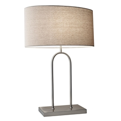Bassem Contemporary Table Lamp