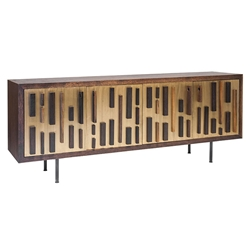 Blok Contemporary Sideboard