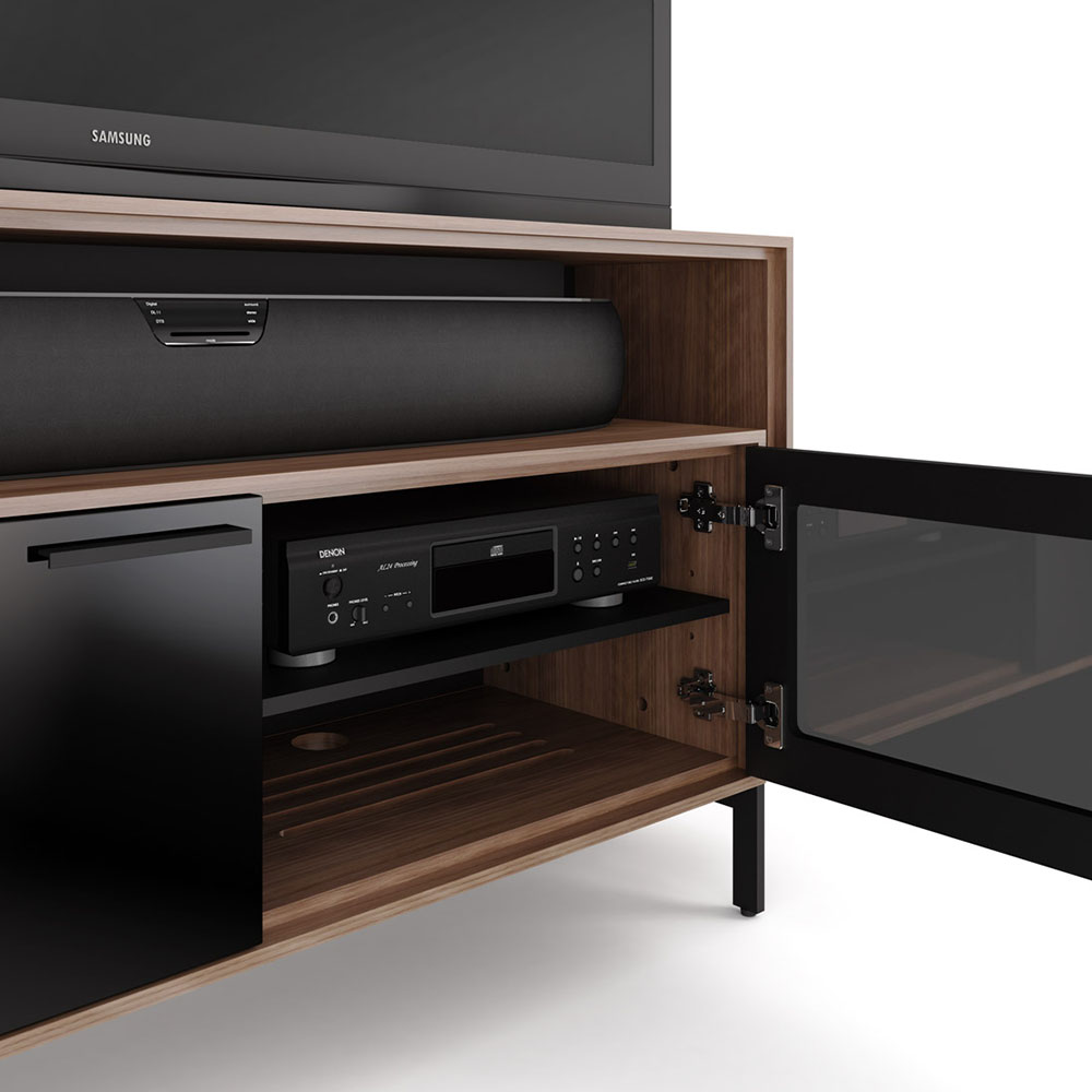 Cavo Tall TV Stand by BDI