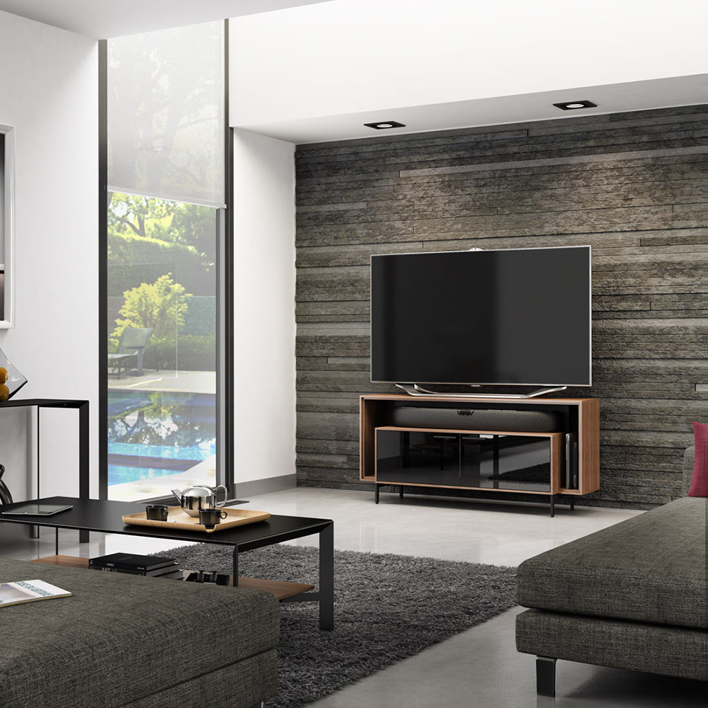 Cavo Modern Tall TV Stand