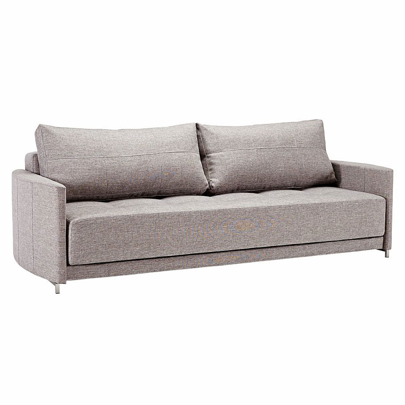 crescent excess modern sleeper sofa