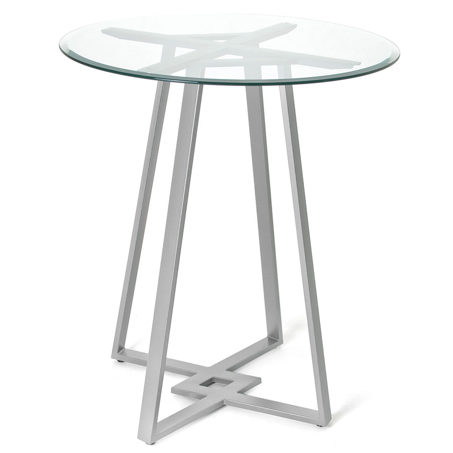 Amisco Dirk Modern Bar Table Collectic Home