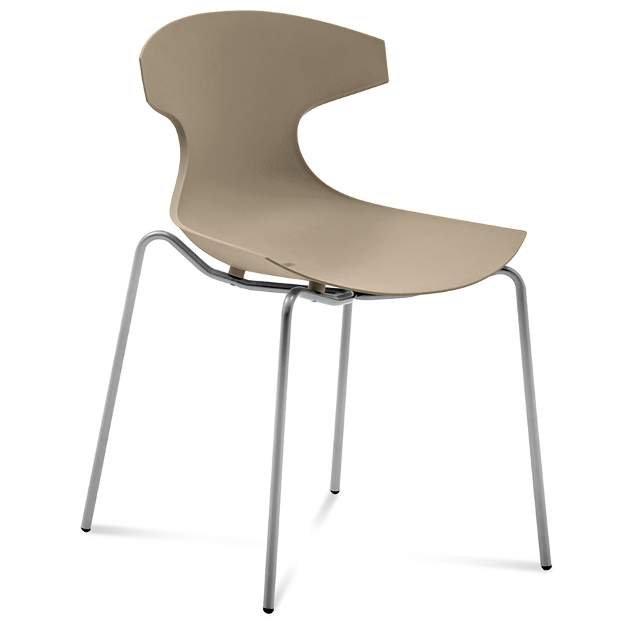 Echo Contemporary Dining Chair