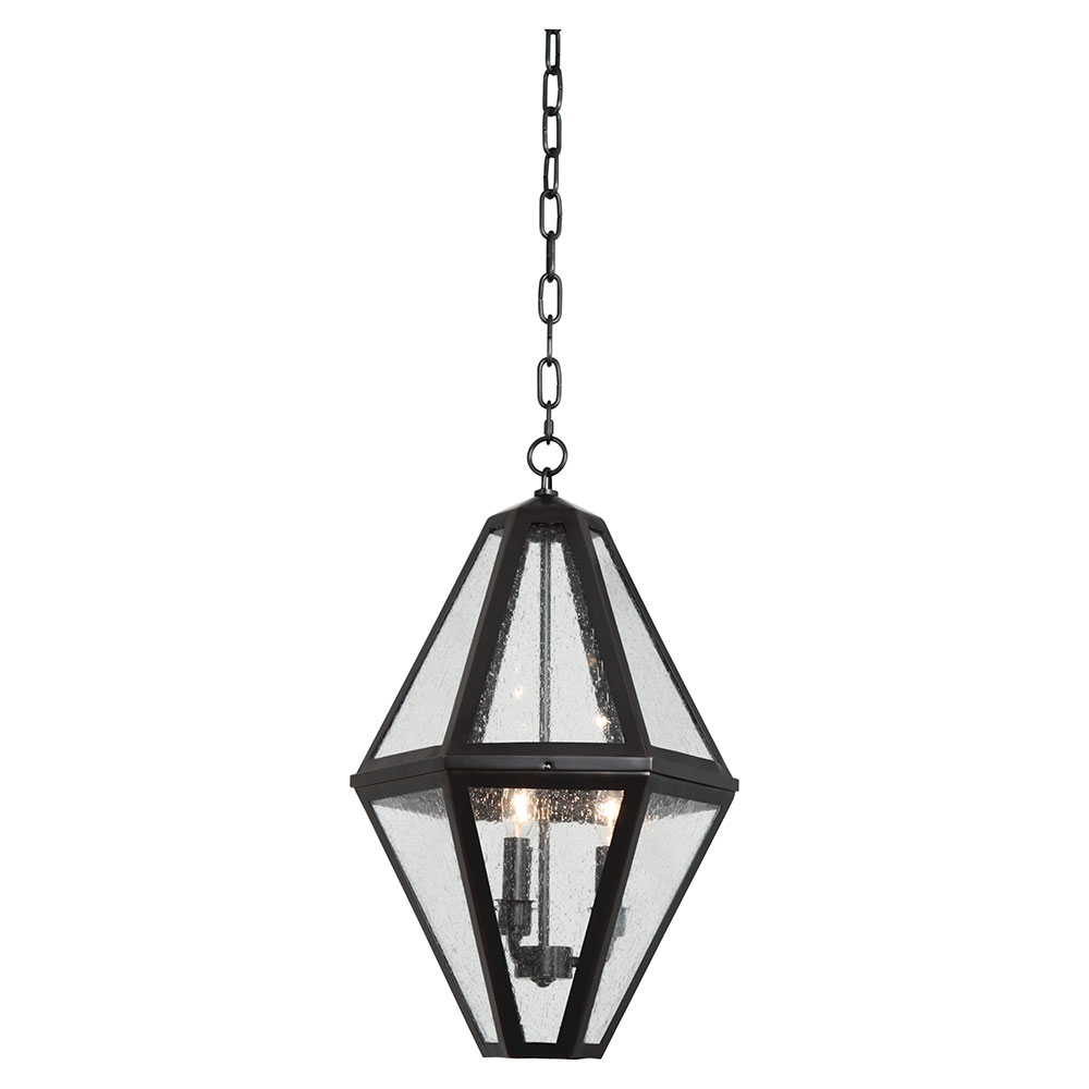 Hampton Outdoor Pendant Lamp Contemporary Hanging Lamp Collectic Home