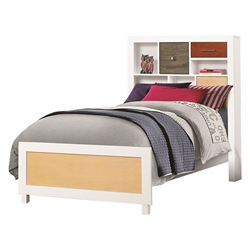 Lakshmi Contemporary Kid%27s Storage Bed