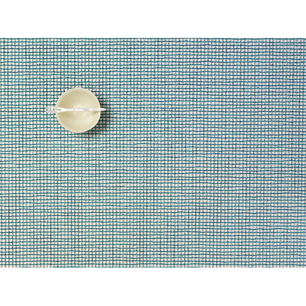 Lattice Contemporary Placemat by Chilewich