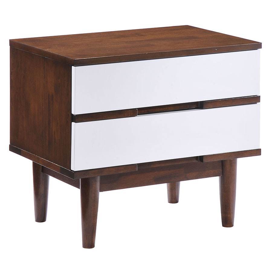 Lazlo Contemporary Nightstand