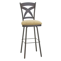 Marcus Contemporary Bar Stool By Amisco