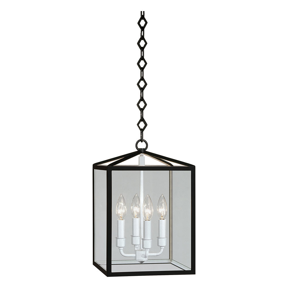 Millbrook Small Contemporary Pendant Lamp