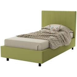 Namaste Contemporary Bed in Fresh
