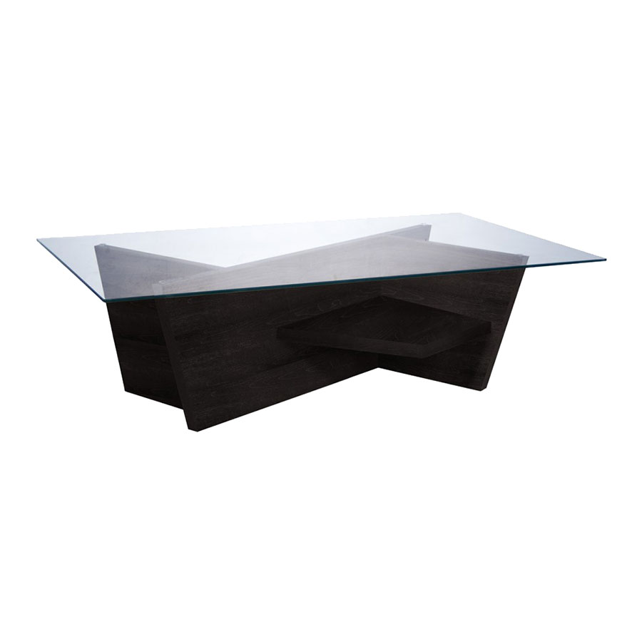 Oliva Wenge Coffee Table By Temahome Collectic Home