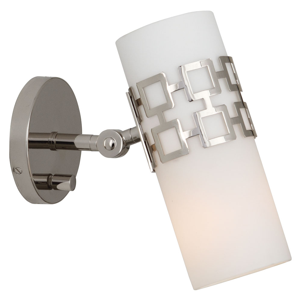 Parker Adjustable Contemporary Wall Sconce