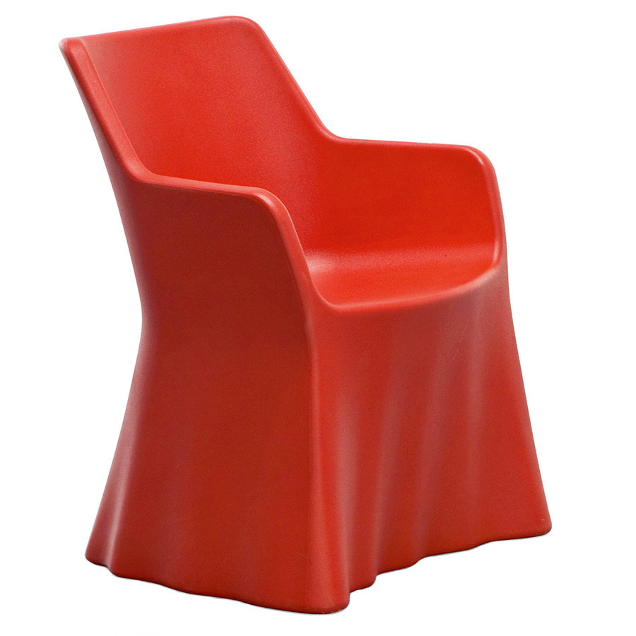 Phantom Arm Chair by Domitalia