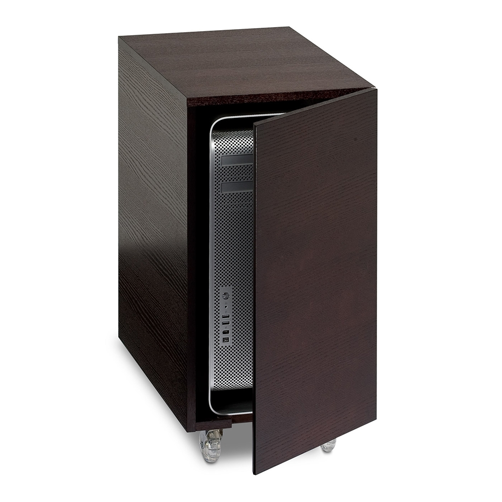 Sequel Cpu Cabinet Contemporary Storage Cabinet