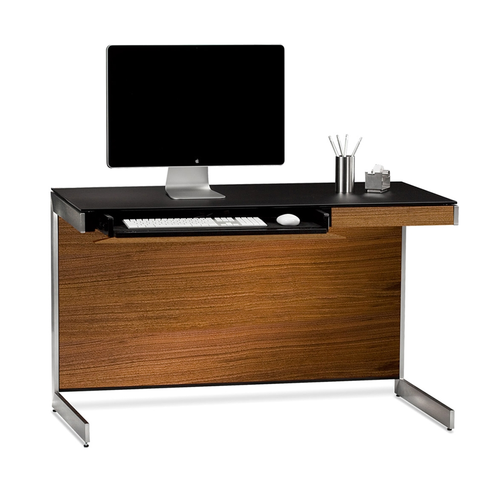 Sequel Contemporary Compact Desk