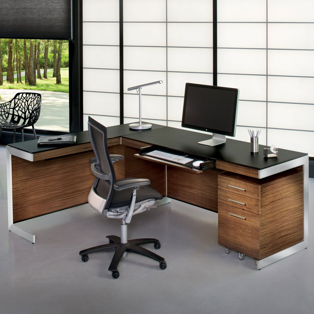 Sequel Desk and Return Desk