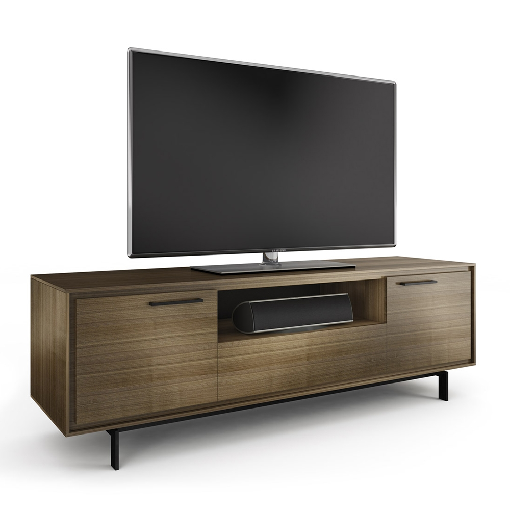 Bdi Signal Tall Contemporary Tv Stand Collectic Home
