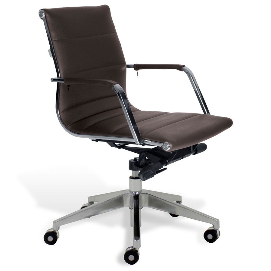 Jesper Sofia Brn Low Back Office Chair Collectic Home