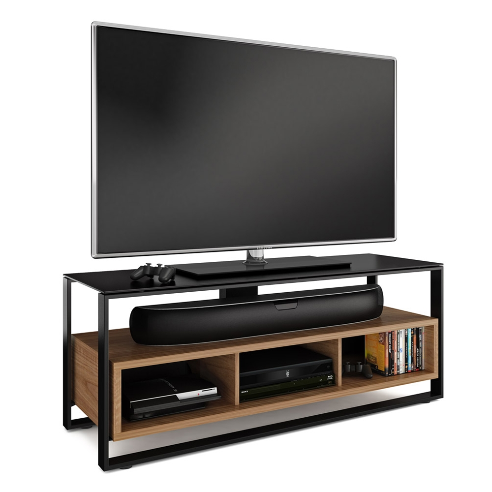 Bdi Sonda Contemporary Tv Stand Collectic Home
