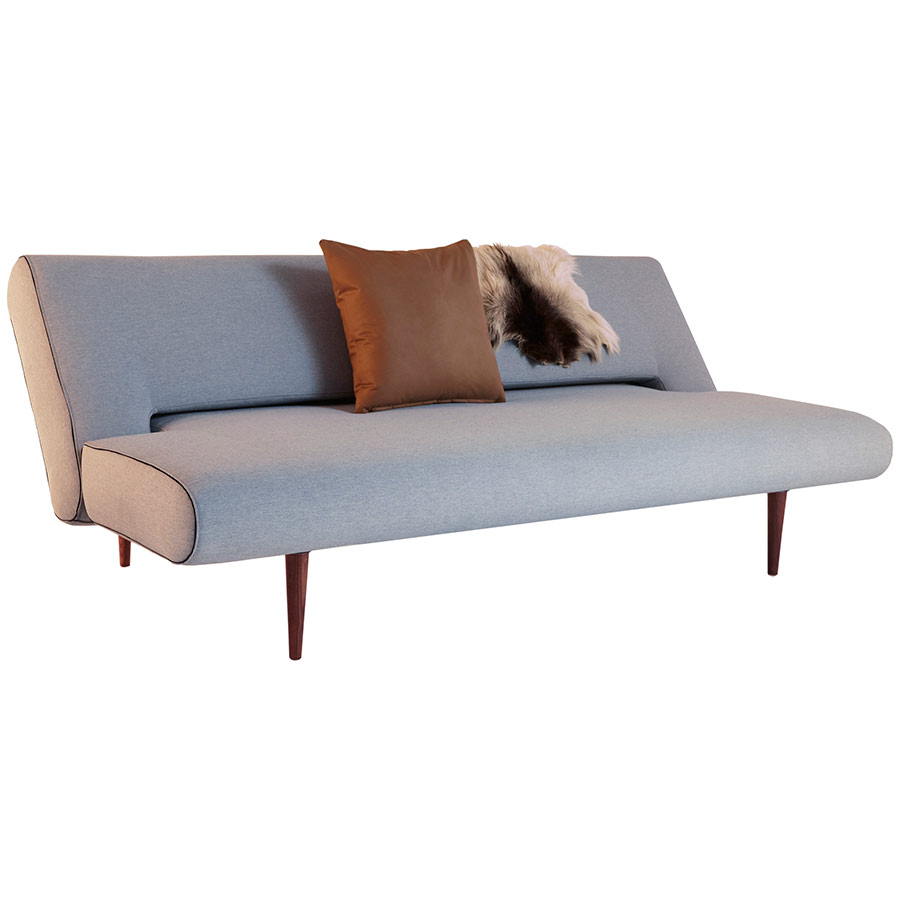 Innovation Unfurl Sleeper In Pearl Collectic Home