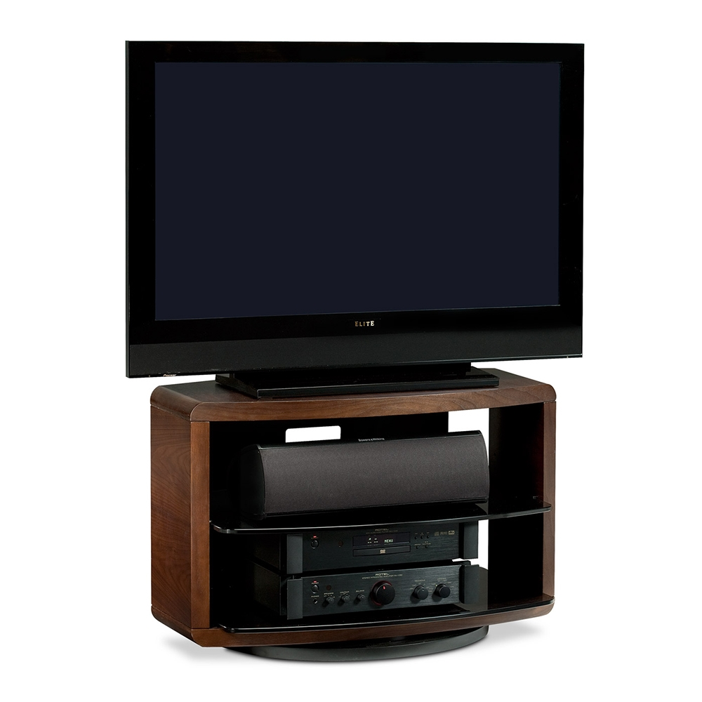 Valera small tv stand contemporary tv stand collectic home for Petite table tv