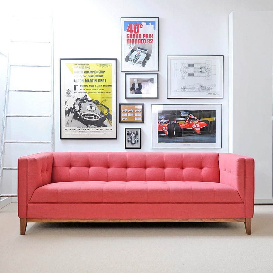 Atwood Sofa Berkeley C