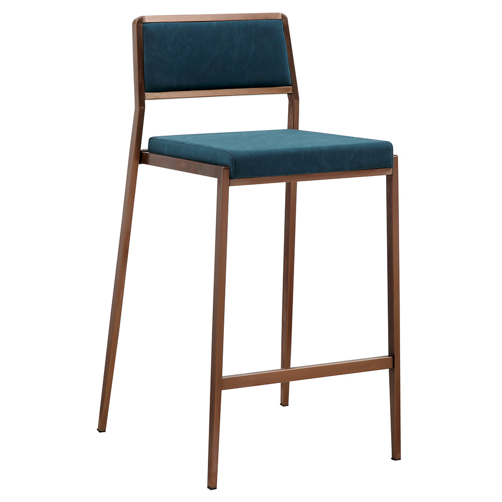 Clifton Bar Stool Set Of 2 Collectic Home