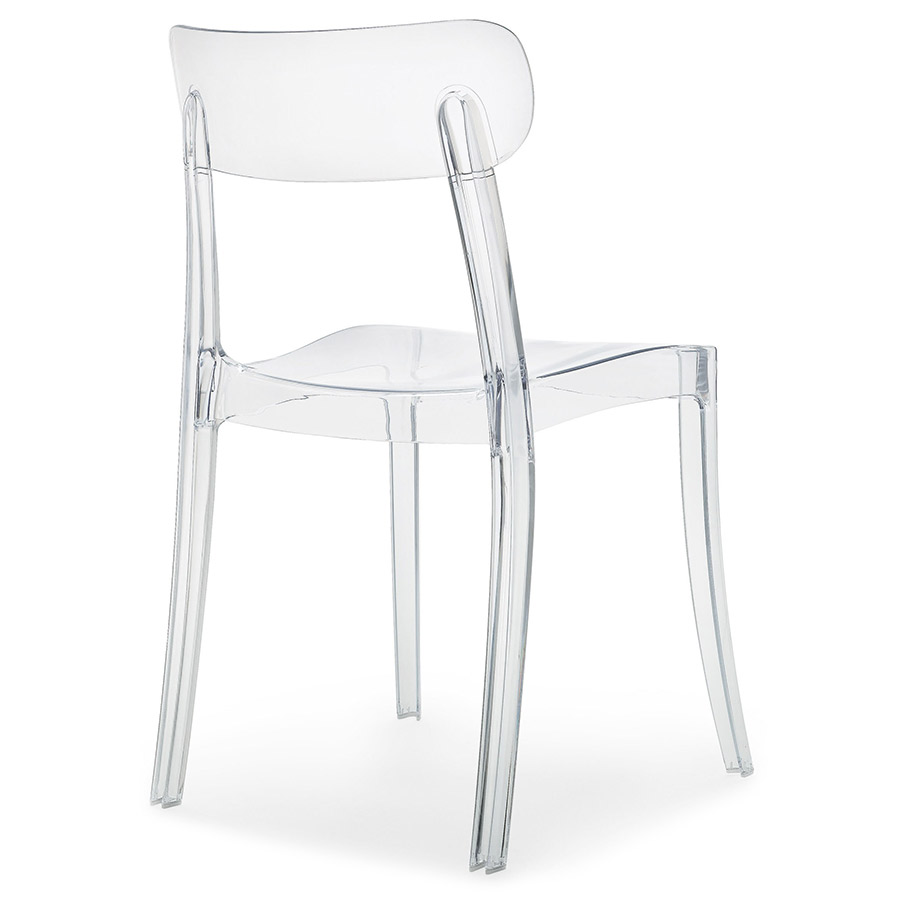 New retro modern dining chair by domitalia eurway furniture