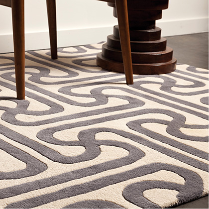 3x5 Contemporary Area Rugs
