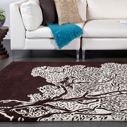 8x10 Contemporary Area Rugs
