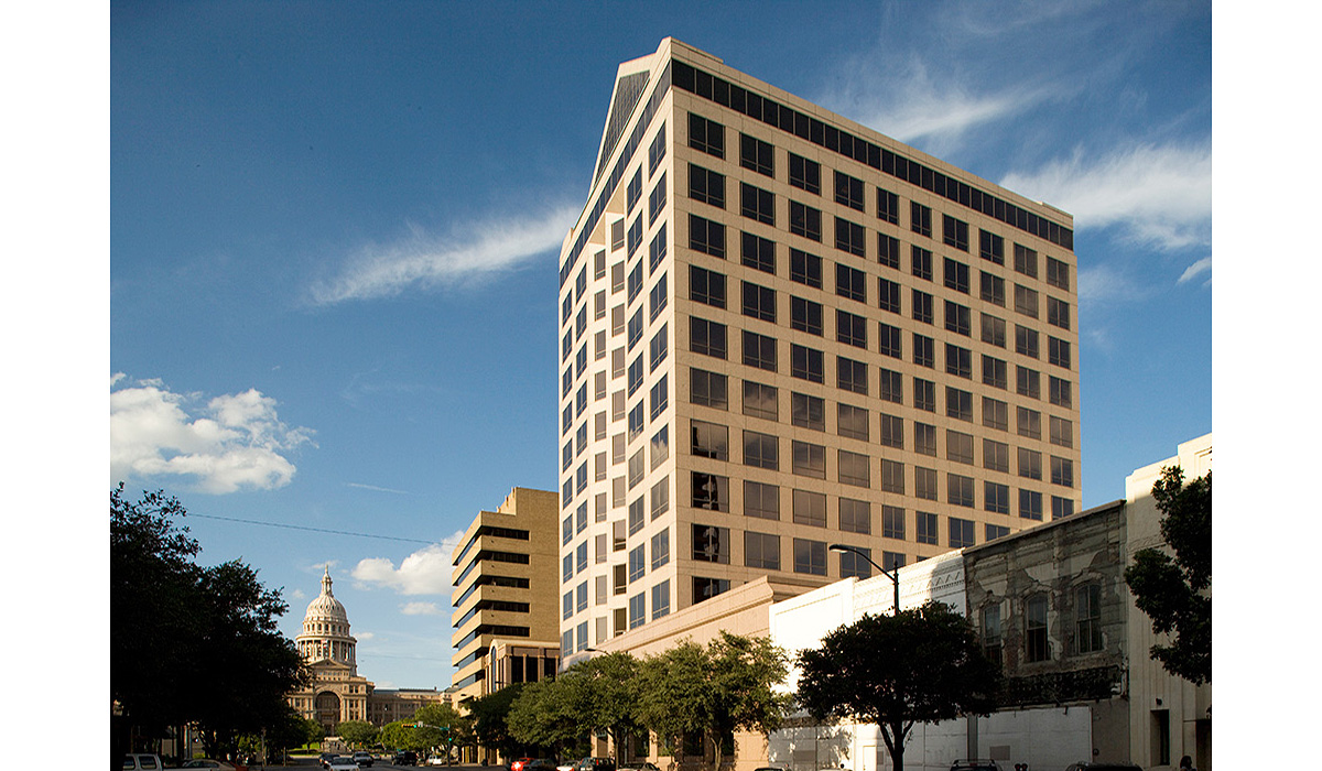 Moore + Associates - 919 Congress Ave - Austin