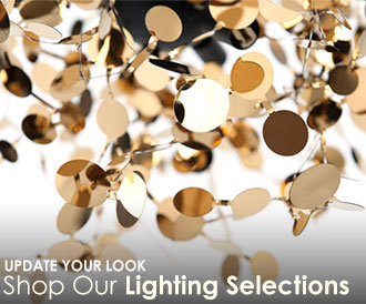 Shop For Contemporary Lighting at Collectic Home