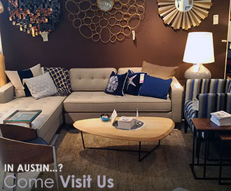 Collectic Home Showroom