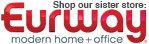 Shop Our Sister Store Eurway.com for Affordable Modern Furniture