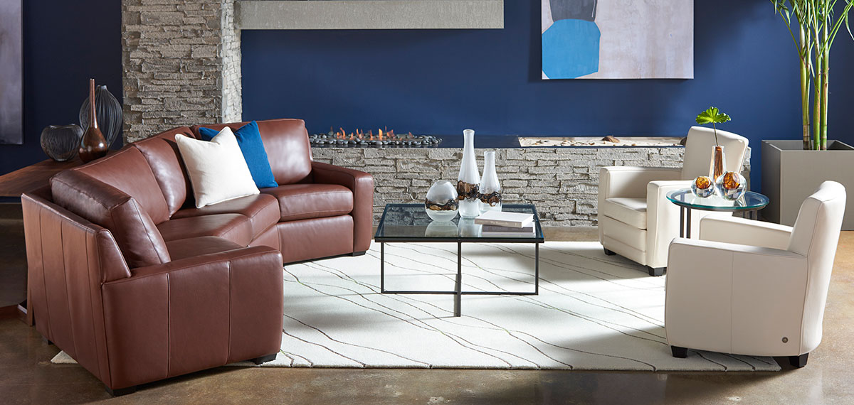 Contemporary Living Room Furniture | Collectic Home