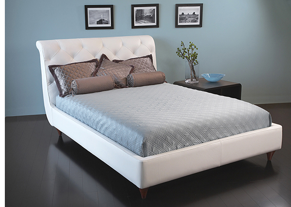 American Leather Montecito Bed